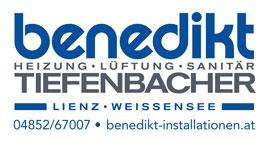 Benedikt Installationen