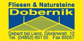 Dobernik – Fleisen und Sanitär