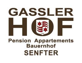 Gasslerhof – Pension, Appartements, Bauernhof