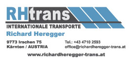 Int. Transporte Richard Heregger