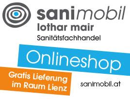 SANIMOBIL Lothar Mair