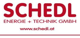 Schedl – Energie + Technik