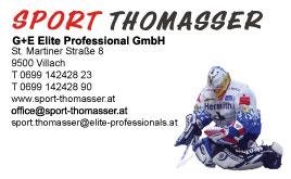 Sport Thomasser