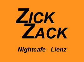 ZickZack Nightcafe Lienz