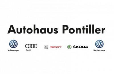Autohaus Pontiller