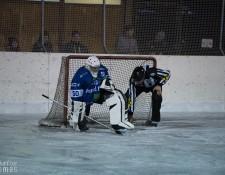 Eishockey Eislaufplatz Leisach