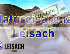 Eisarena Leisach Foto _update covid